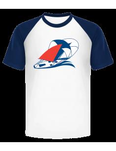 T-shirt stampa da uomo
