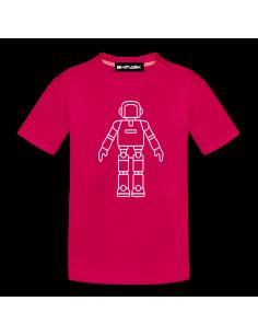 Youth print T-shirt