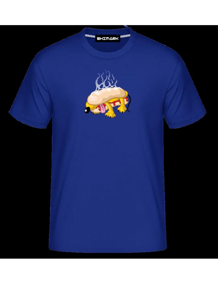 自定义设计体恤衫