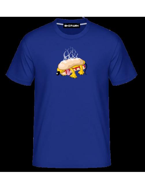 T-shirt design personalizza