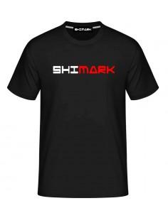 T-shirt da Uomo Con logo shimark